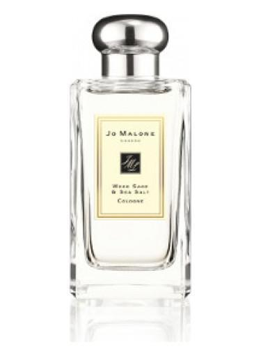 JO MALONE Wood Sage & Sea Salt for women and men 100ml.