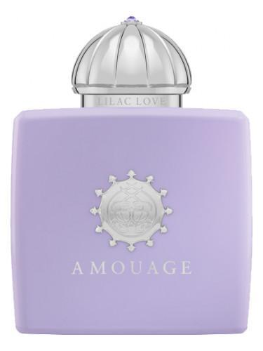 Amouage Lilac Love for women