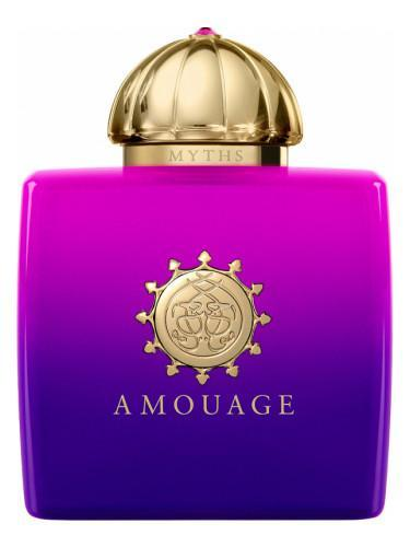 Amouage Myths Woman for women