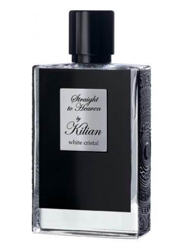 Kilian Straight To Heaven By Kilian White Crystal for men