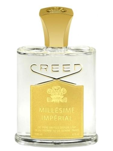 Creed Millésime Impérial for women and men 100ml.