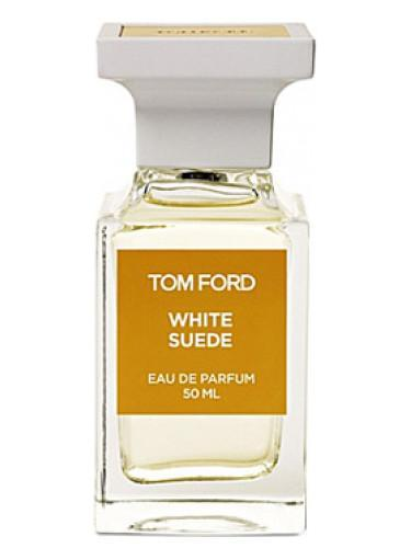 Tom Ford White Musk Collection White Suede for women