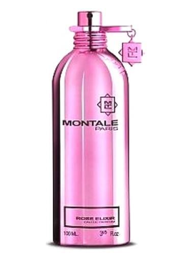 Montale Rose Elixir for women
