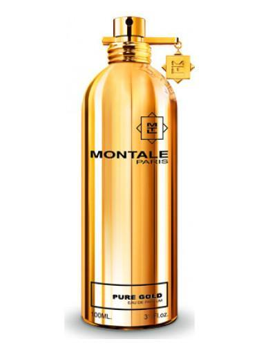 Montale Pure Gold for women