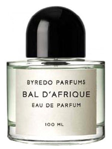 Bal d'Afrique Byredo for women and men