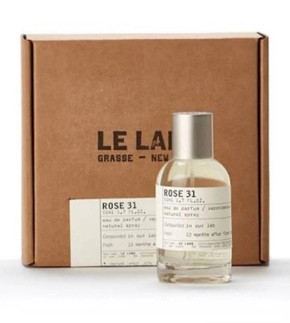 Le Labo Rose 31 for women and men