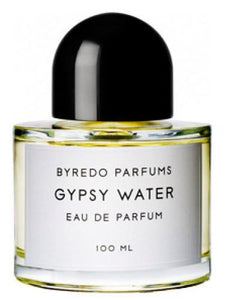 Gypsy Water Byredo for women and men