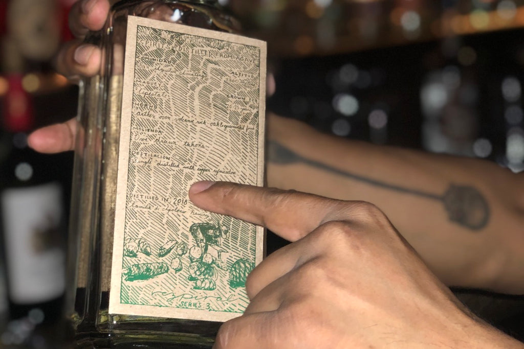 Bartender Profile: Angel Mejia of Añejo NYC