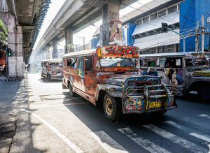 48 Hours in Manila