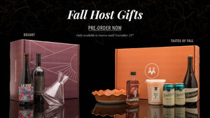Host Gifts