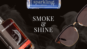 Smoke & Shine: Shop the Box