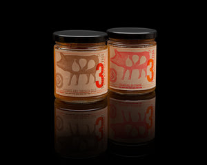 Three Little Figs Jam (2 Pack)