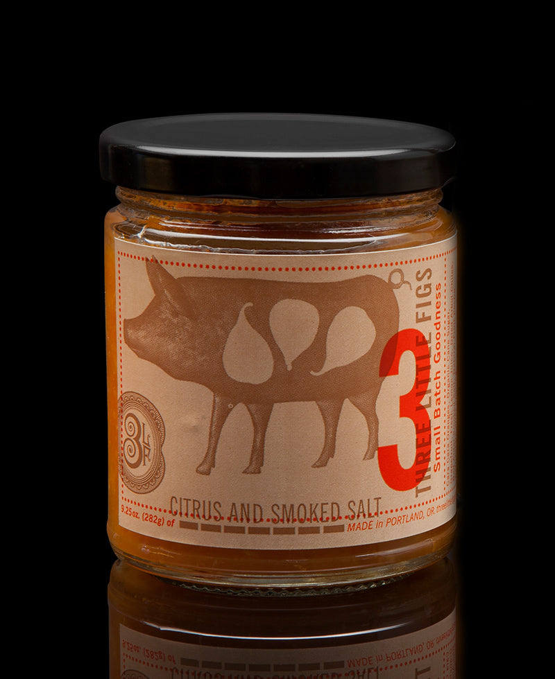 Three Little Figs Jam (2 Pack) – Vices Reserve