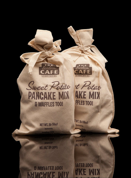 The Loveless Cafe Sweet Potato Mix Pack of 3