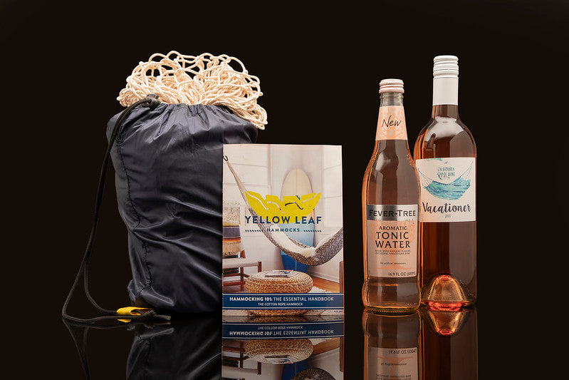 The Relaxation (Hammock) kit
