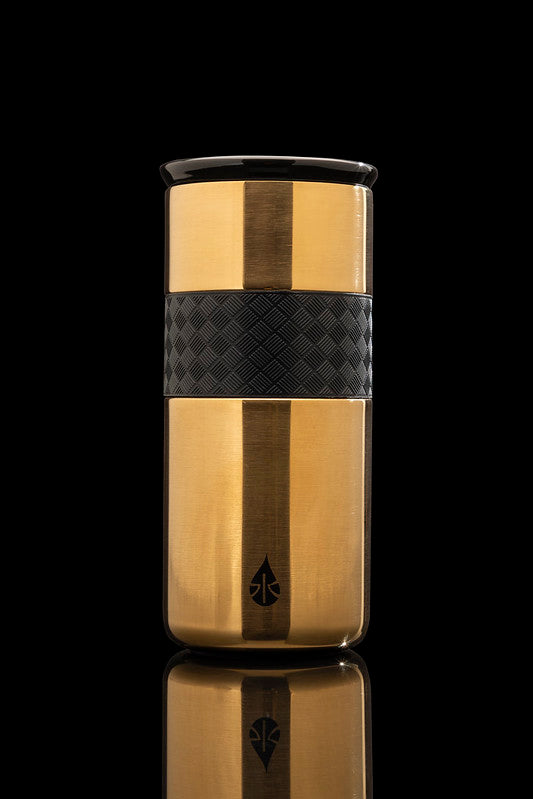 ELEMENTAL TUMBLER - 16OZ GOLD