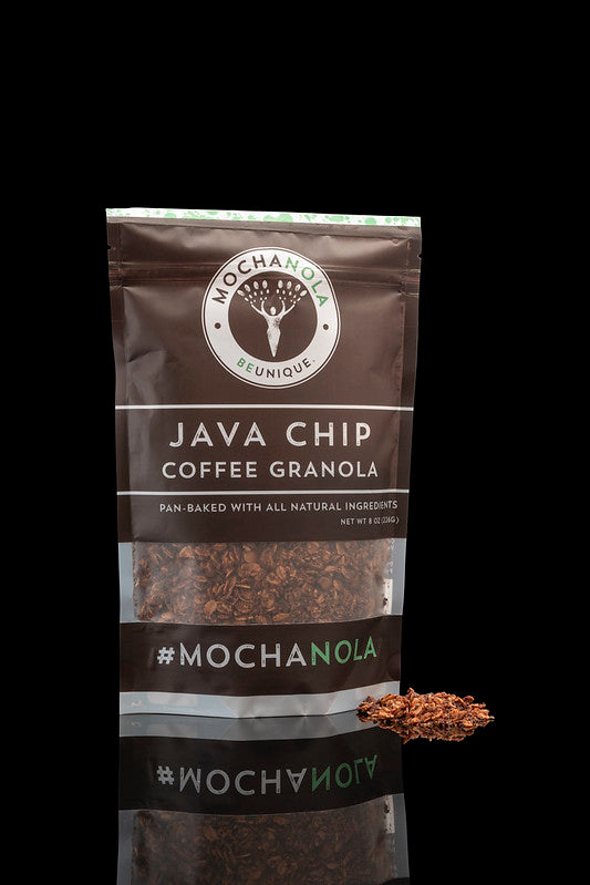 Java Chip Mocha Nola (2 Pack)