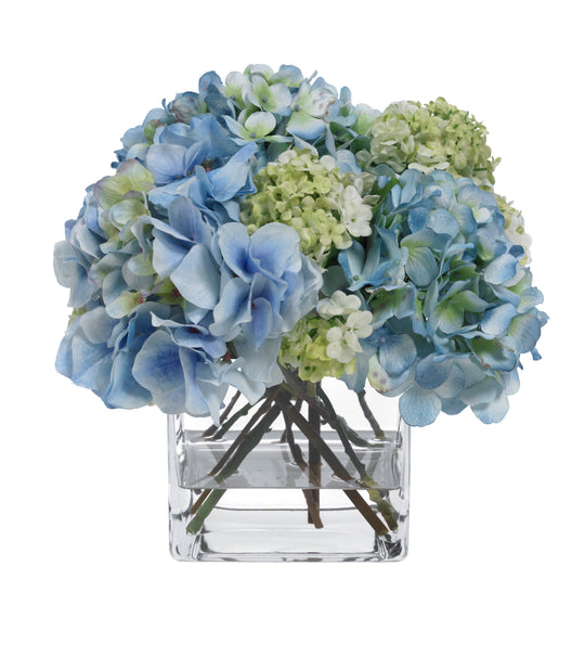 Diane James Blooms Salty Air Bouquet