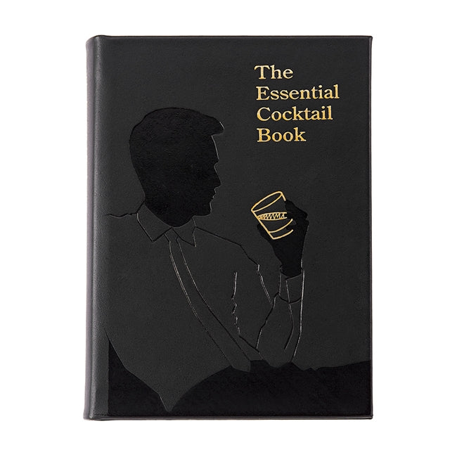 Graphic Image Essential Cocktail Book