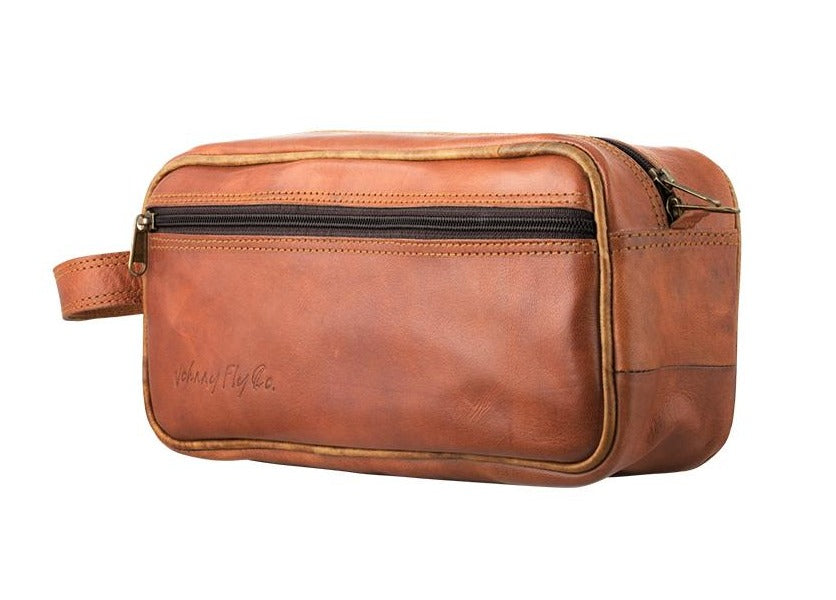 Johnny Fly Dopp Kit