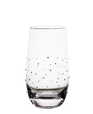 Luxor Crystal Water Glasses (Set of 6)