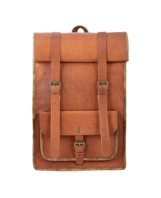 Johnny Fly Rolltop Backpack