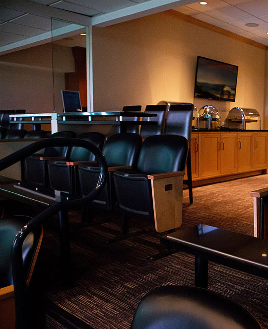 Live The Suite Life at an NBA Game with SuiteHop