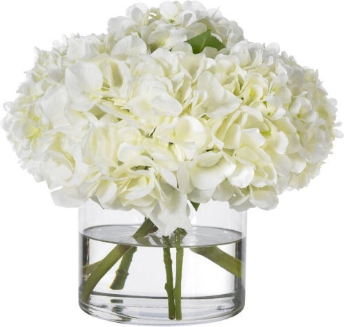 Diane James Hydrangeas Bouquet