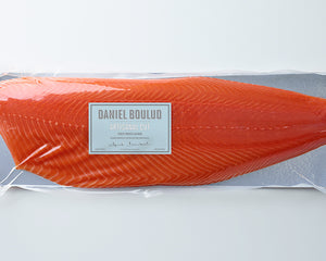 The Essential Smoked Salmon Experience by Daniel Boulud