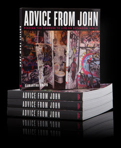 Advice From John by Samantha Smith