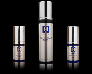 Hommage Premium Face Care Kit