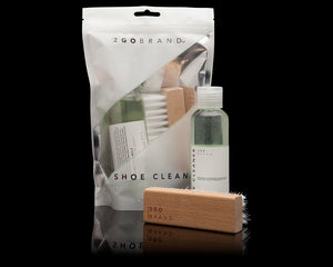 2GoBrand Shoe Cleaning Kit