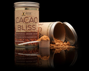 Cacao Bliss - 2 Pack