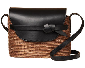 Cesta Collective Camel Crossbody