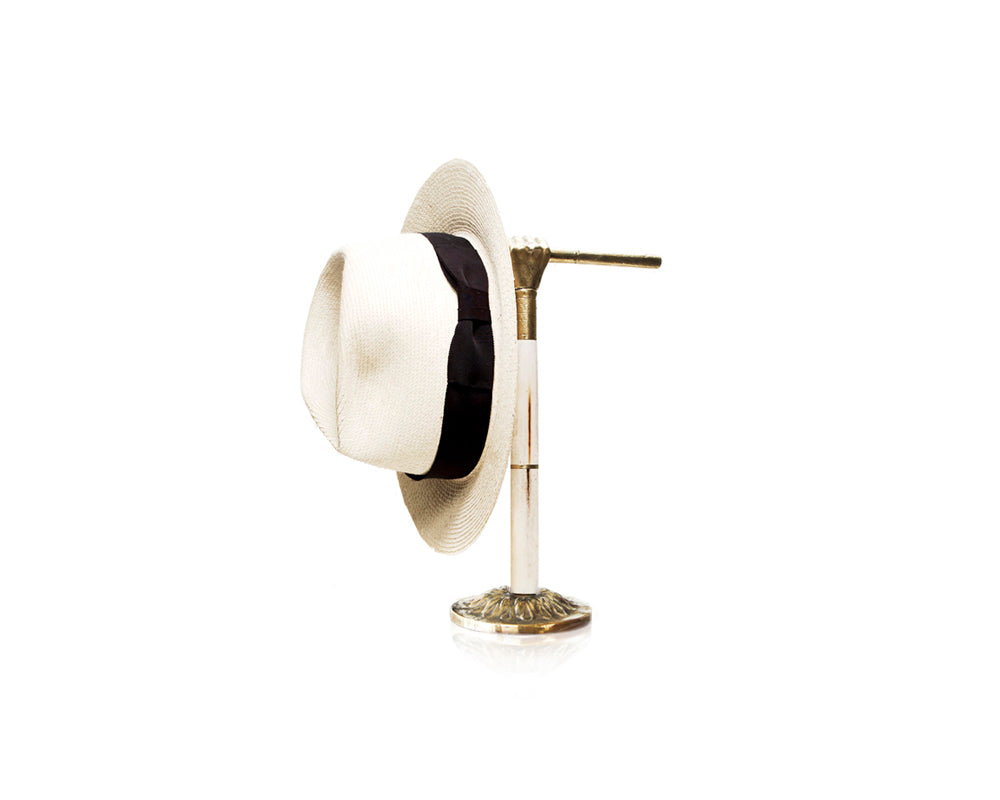 Poglia Hat and Jewelry Stand