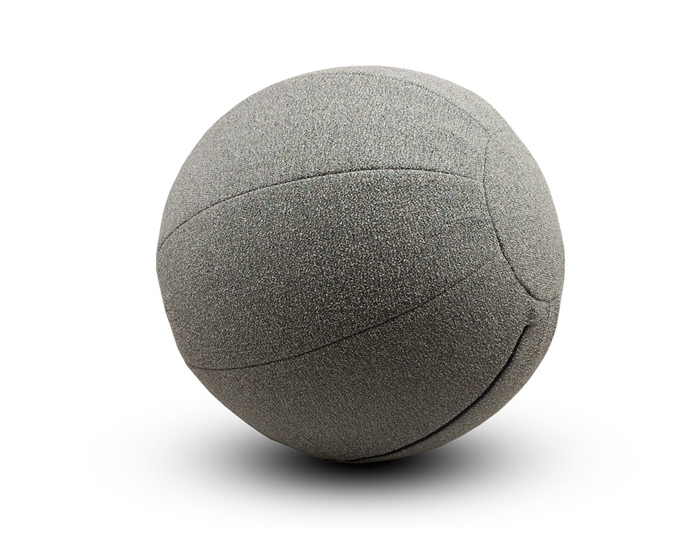Venn Design Spherical Chair - Stone