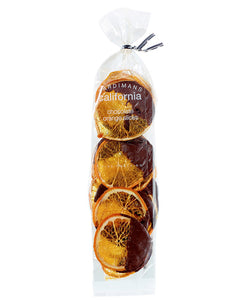 Dardiman's Chocolate Covered Dried Oranges
