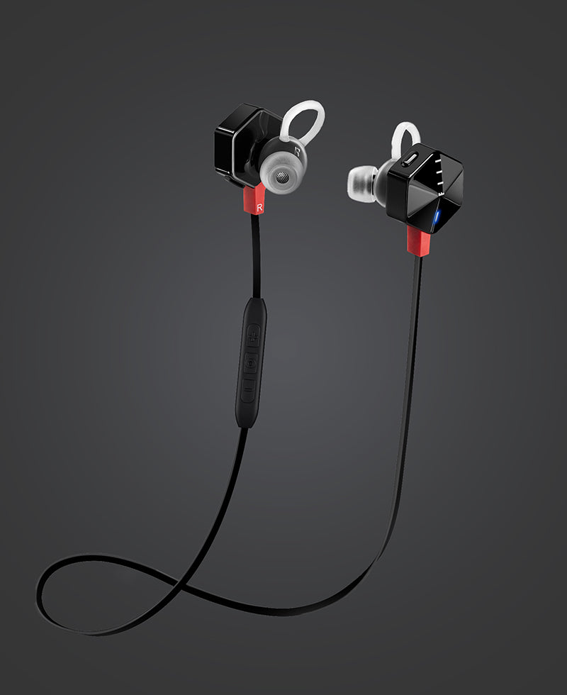 FIIL CARAT Wireless Sports In-Ear Headphones