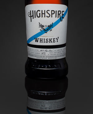 Highspire Whiskey