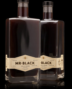 Mr. Black Cold Brew Liqueur