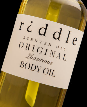 Riddle Body Oil 2 Pack