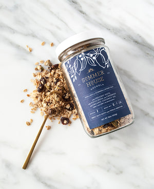 Sommer House Granola Set