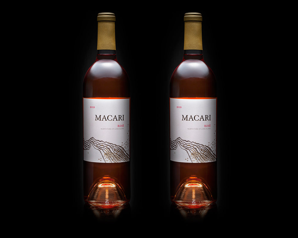 Macari Rosè Three Pack