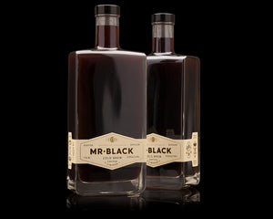 Mr. Black Cold Brew Liqueur (2 Pack)