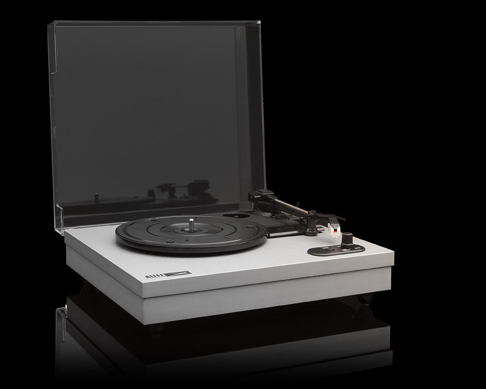Altec Lansing ALT-500 Bluetooth Turntable