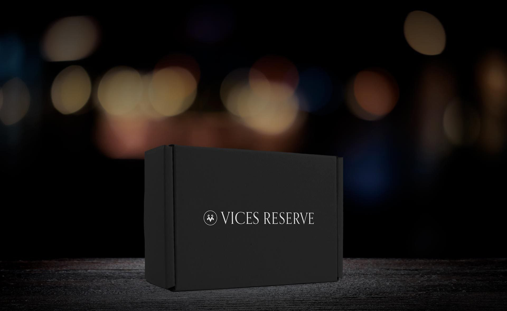 Vices Reserve Gift Card