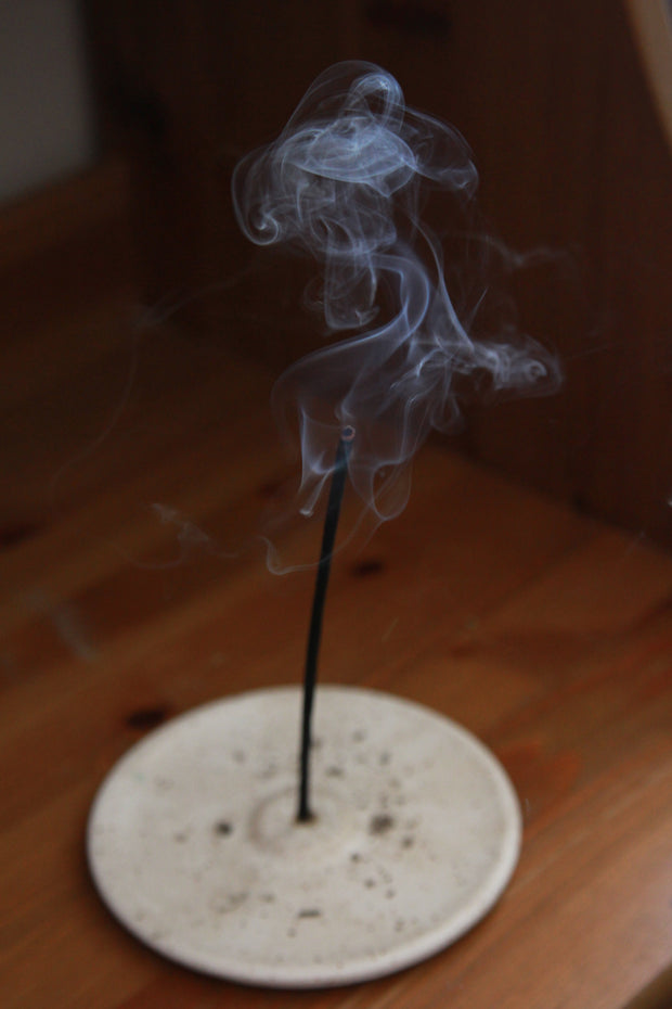 Essential Oil Infused Incense