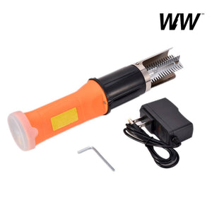 Professional Electric Fish Scaler by WildnessWorld™