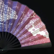 Hand Fan | Japanese Folding - Saigyouji | Foxtume