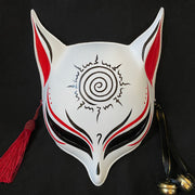 Seal of Nine Tails Fox Mask
